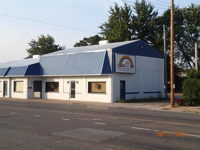 607 Keokuk Street Drive, Lincoln, IL 62656 (#CA1009263) :: The Bryson Smith Team