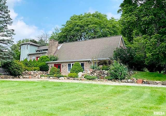 513 Schmitt Lane, Germantown Hills, IL 61548 (#PA1228006) :: RE/MAX Preferred Choice