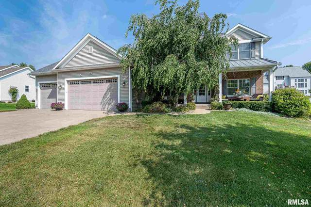 803 Iowa Drive, Le Claire, IA 52753 (#QC4225399) :: Paramount Homes QC