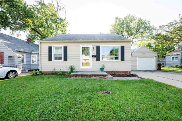 3120 N Isabell Avenue, Peoria, IL 61604 (#PA1228036) :: RE/MAX Preferred Choice