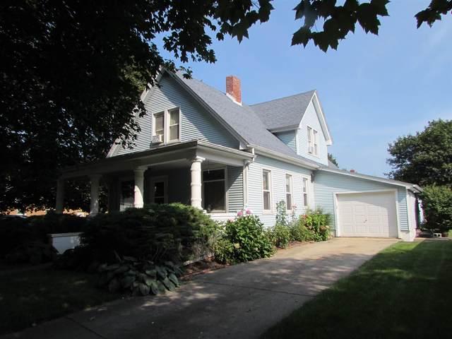 319 W Partridge Street, Metamora, IL 61548 (#PA1228147) :: RE/MAX Preferred Choice