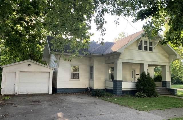 401 NW 3RD Avenue, Galva, IL 61434 (#QC4225604) :: Paramount Homes QC