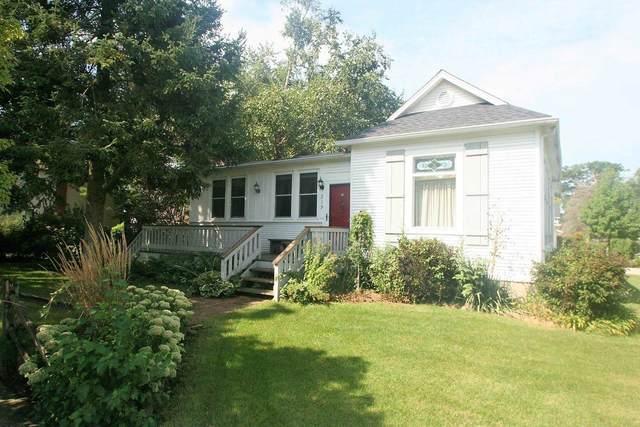 215 N Logan Street, Deer Creek, IL 61733 (#PA1228242) :: RE/MAX Preferred Choice