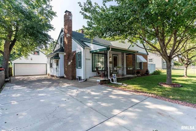 3209 N California Avenue, Peoria, IL 61603 (#PA1228318) :: Paramount Homes QC