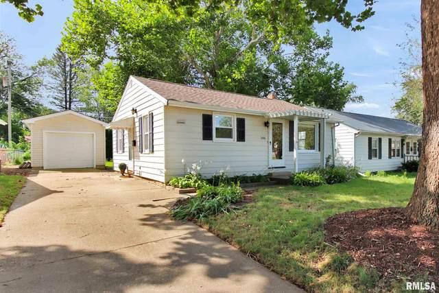 308 E Edgewood Street, Morton, IL 61550 (#PA1228395) :: RE/MAX Preferred Choice