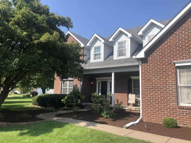 3840 Sea Oaks Circle, Davenport, IA 52807 (#QC4225911) :: Killebrew - Real Estate Group