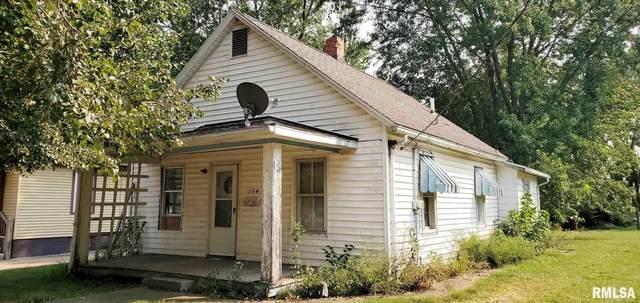 754 Anderson Place, Canton, IL 61520 (#PA1228408) :: RE/MAX Professionals