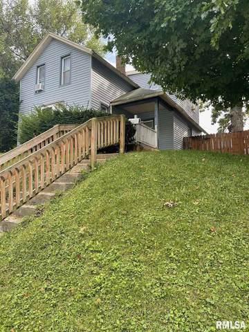 1713 E 13TH Street, Davenport, IA 52803 (#QC4225965) :: Paramount Homes QC