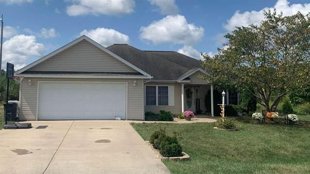 411 Prince Lane, Herrin, IL 62948 (#QC4225972) :: Paramount Homes QC