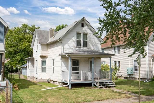 606 43RD Street, Rock Island, IL 61201 (#QC4226050) :: RE/MAX Preferred Choice