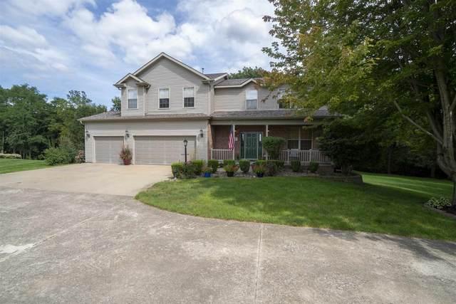 608 Fandel Road, Germantown Hills, IL 61548 (#PA1228489) :: RE/MAX Preferred Choice