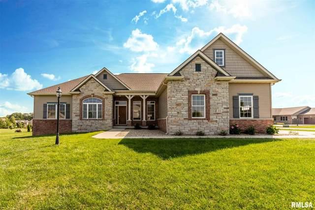 415 Hannah Drive, Germantown Hills, IL 61548 (#PA1228504) :: RE/MAX Preferred Choice
