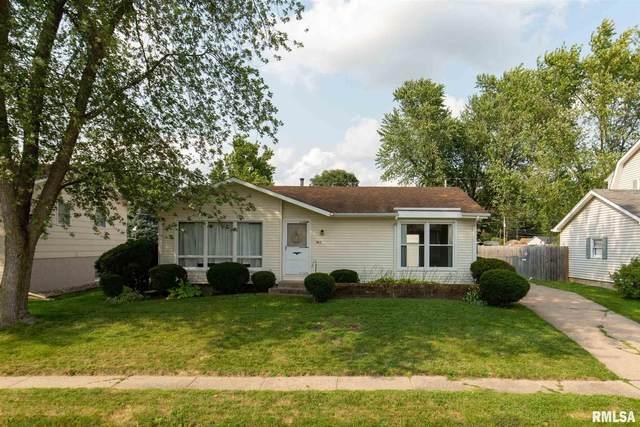 363 34TH Avenue, East Moline, IL 61244 (#QC4226198) :: Paramount Homes QC