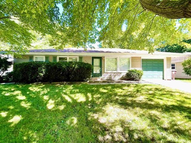 1911 W White Oak Drive, Peoria, IL 61614 (#PA1228611) :: Paramount Homes QC