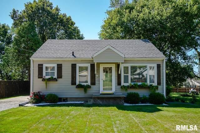 516 E Moneta Avenue, Peoria Heights, IL 61616 (#PA1228624) :: Paramount Homes QC