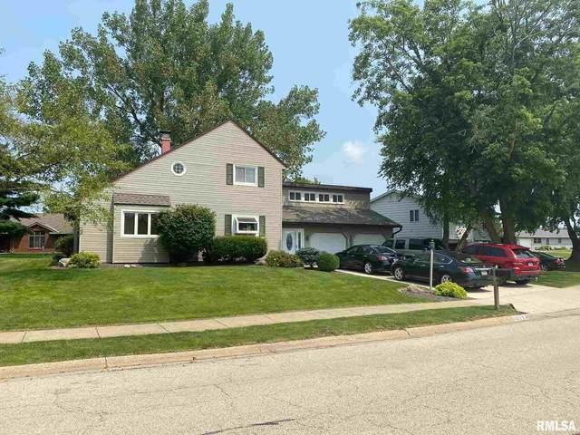 1039 E Polk Street, Morton, IL 61550 (#PA1228641) :: RE/MAX Preferred Choice