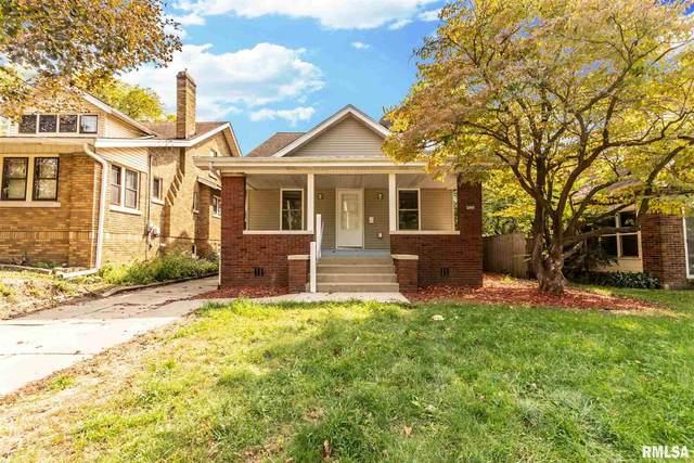 420 E Mcclure Avenue, Peoria, IL 61603 (#PA1228650) :: RE/MAX Preferred Choice