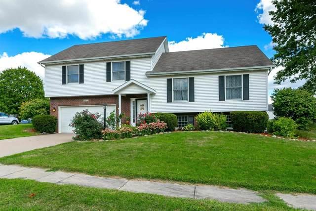 5613 Appomattox Road, Davenport, IA 52806 (#QC4226355) :: RE/MAX Preferred Choice