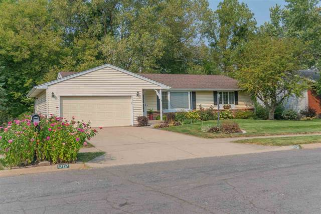 1707 W Northedge Court, Dunlap, IL 61525 (#PA1228709) :: RE/MAX Preferred Choice