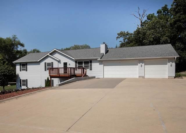 27766 Bowker Drive, Le Claire, IA 52753 (#QC4226398) :: Paramount Homes QC