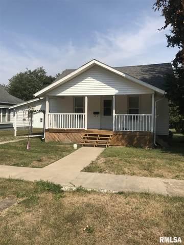 916 E Murray Street, Macomb, IL 61455 (#PA1228752) :: Killebrew - Real Estate Group