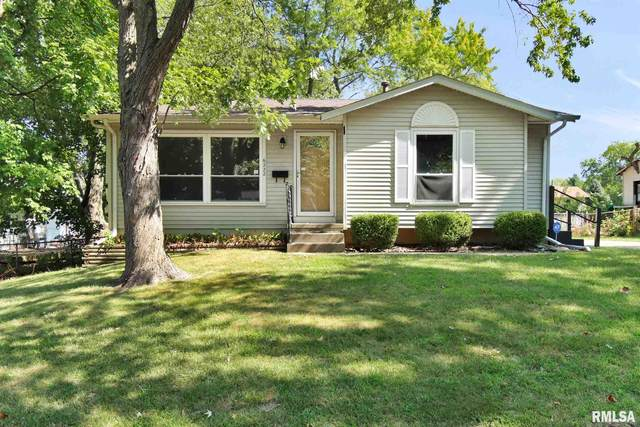 6222 N Upland Terrace, Peoria, IL 61615 (#PA1228785) :: RE/MAX Preferred Choice