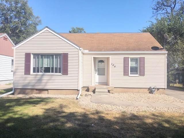 104 Stahl Avenue, Washington, IL 61571 (#PA1228808) :: RE/MAX Preferred Choice