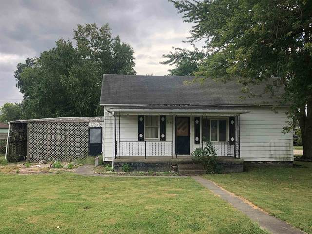2145 Lincoln Street, Beason, IL 62512 (#CA1010054) :: Kathy Garst Sales Team
