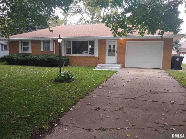 408 W Charles Street, McLean, IL 61754 (#CA1010202) :: Kathy Garst Sales Team