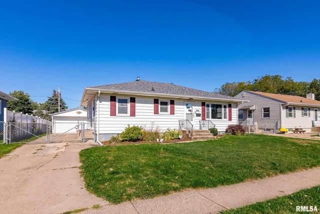 3310 W 17TH Street, Davenport, IA 52804 (#QC4227195) :: Killebrew - Real Estate Group