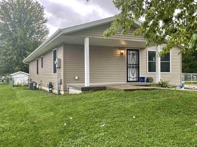 442 Ecklund Court, Galesburg, IL 61401 (#CA1010440) :: Kathy Garst Sales Team