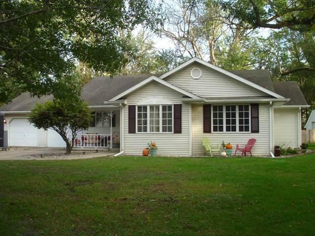 140 S East Street, Virginia, IL 62691 (#CA1010454) :: Killebrew - Real Estate Group