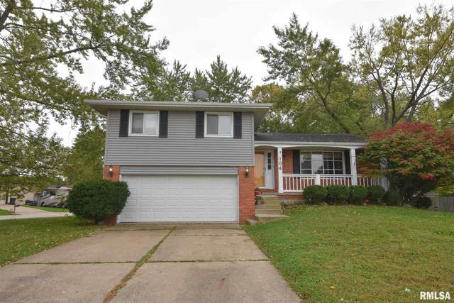 104 Oakbrook Drive, East Peoria, IL 61611 (#PA1229560) :: Killebrew - Real Estate Group