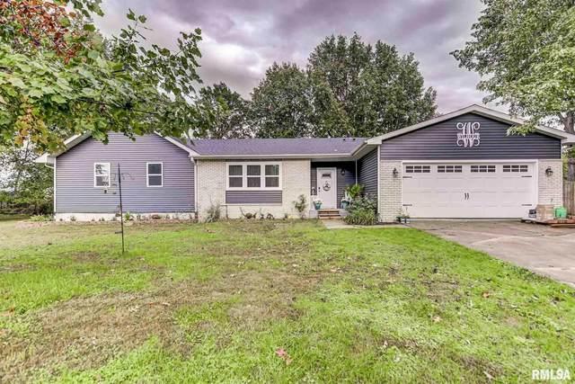 3840 Lake Drive, Taylorville, IL 62568 (#CA1010584) :: Killebrew - Real Estate Group