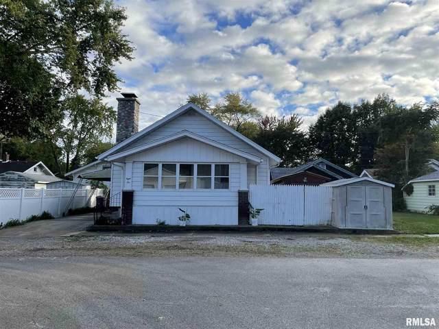 810 W Canedy Street, Springfield, IL 62704 (#CA1010595) :: Killebrew - Real Estate Group