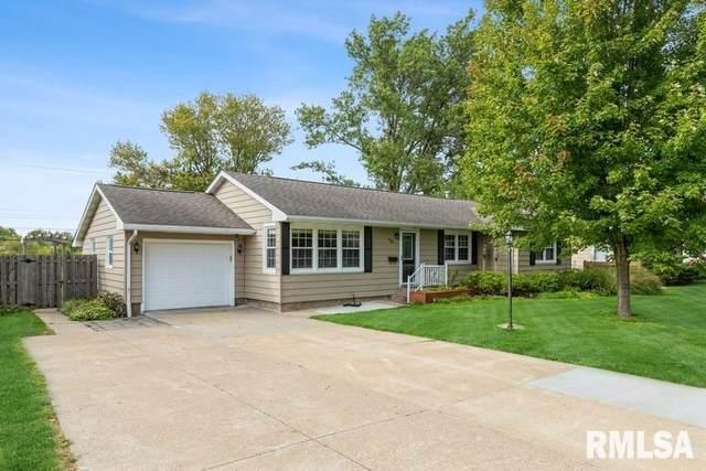 730 N 13TH Street, Clinton, IA 52732 (#QC4227464) :: Killebrew - Real Estate Group