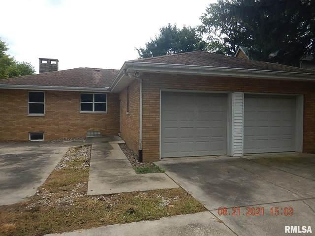 4321 N University Street, Peoria, IL 61614 (#QC4227494) :: Killebrew - Real Estate Group