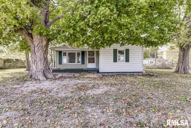 305 S Elm Street, Tallula, IL 62688 (#CA1010746) :: Killebrew - Real Estate Group