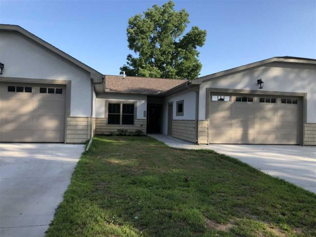 411 4TH Street, Camanche, IA 52730 (#QC4186437) :: Paramount Homes QC
