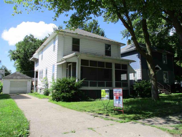 561 6TH Avenue South, Clinton, IA 52732 (#QC4199486) :: Killebrew - Real Estate Group