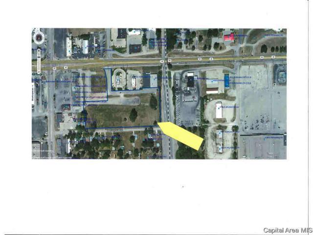 655 E Pershing Road, Decatur, IL 62526 (#CA161852) :: Killebrew - Real Estate Group