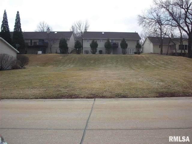 Lot 6 Foxwood Drive, Rock Island, IL 61201 (#QC4170463) :: Killebrew - Real Estate Group