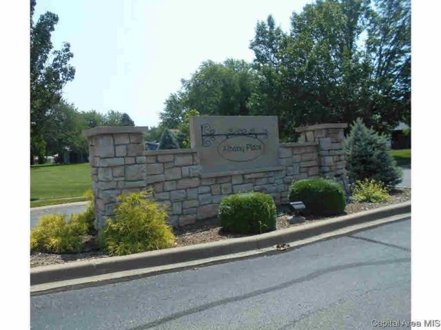 S. Albany St., Decatur, IL 62521 (#CA185220) :: Killebrew - Real Estate Group