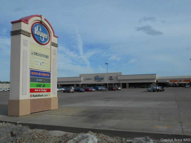 1475 Woodlawn Rd, Lincoln, IL 62656 (#CA185993) :: Killebrew - Real Estate Group