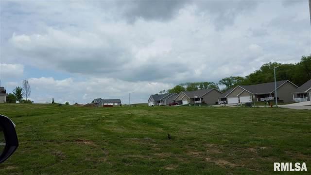 604 E 19TH Avenue, Coal Valley, IL 61240 (#QC4182188) :: Killebrew - Real Estate Group