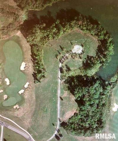 Lot 4 Masters Circle, Sherrard, IL 61281 (#QC4191547) :: RE/MAX Professionals