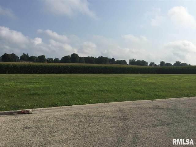 000 Valley View Drive, Cambridge, IL 61238 (#QC4200212) :: Paramount Homes QC