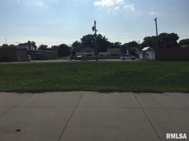 000 N Prospect Street, Cambridge, IL 61238 (#QC4200215) :: Paramount Homes QC