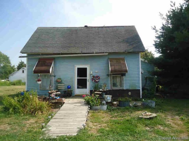 212 E. Franklin St., Ashland, IL 62612 (#CA175288) :: Killebrew - Real Estate Group