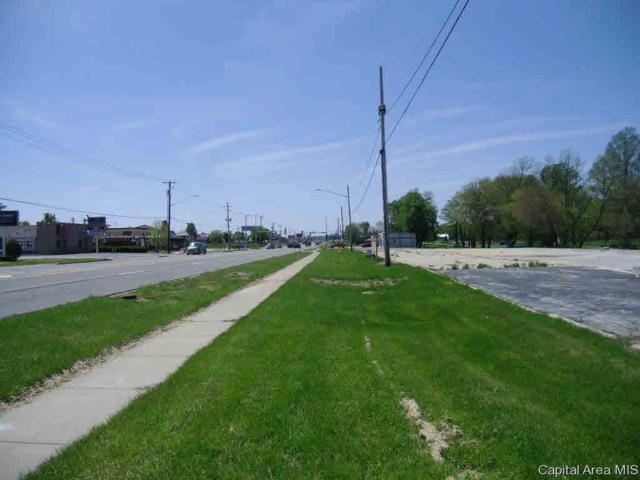1110 W Morton, Jacksonville, IL 62650 (#CA174095) :: Paramount Homes QC